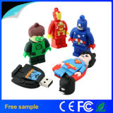 Super Hero USB Memory Stick The Avengers USB 2.0 Disk