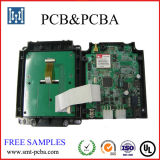 PCB and PCB Assembly for Car GPS
