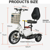 Professional Manufacturer of Tricycle