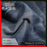 10oz Slub Denim Fabric Twill Blue Jeans Fabric for Pants