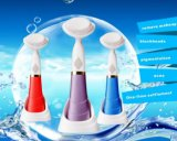 Electric Face Washing Cleaner/Cleaning Facial Brush/Beauty Tool Silicone Facial Brush