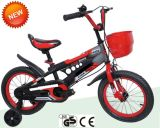 2017 Hot Sales New Design Kids Bike with European Standard (CA-CB101)