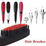 Korea Design Electric Hair Straightening Brush