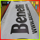 Outdoor Vinyl Banner, PVC Banners, Fabric Banner for Advertising (TJ-81)