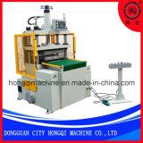Four Columns Hot Press Molding Machine