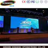 High Quality P7.62 Indoor Full Color LED Advertising Screen