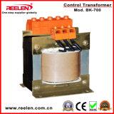 Bk-700va Single Phase Control Transformer IP00 Open Type