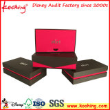 Koohing Logo Print Gift Packing Box and Folding Cardboard Paper Gift Box