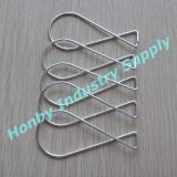 65mm Suspended Figure 8 T-Bar Squeeze Clips
