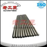 Tungsten Carbide Rod in Blanks