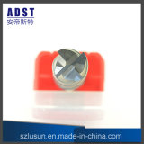 Hot Sale Ball Nose Tungsten Steel End Mill Cutting Tool