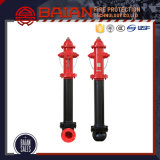Cast Iron BS750 Fire Hydrant