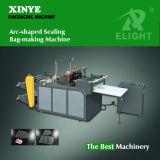 Auto Arc Shaped Sealing Bag Making Machine
