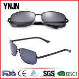 Promotional Custom Logo UV400 Polarized Man Driving Sunglasses (YJ-F8145)