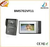 a Good and Practical 7 Inch Video Door Phone with Doorbell Intercom