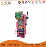 Manual Cup Sealing Machine Commercial Plastic Cup Sealer