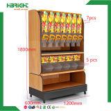 Candy Cereal Dry Food Bulk Food Dispenser