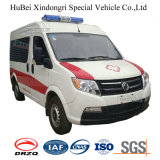 Dongfeng Ambulance Vehicle Euro 5