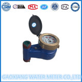 All Cast Iron Vertical Type Cold Water Meter