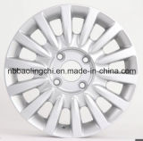 15 Inch Aluminum Wheel 4X100-114.3 for Nissan