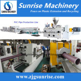 CE Standard UPVC / PVC Pipe Extrusion Line /Production Line