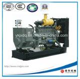 Deutz Engine 64kw /80kVA Open Power Diesel Generator