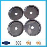 Deep Drawing Part Austenitic 11-14% Manganese Steel Wear Bowl Liner