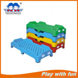 Durable Colorful Plastic Bed for Kids