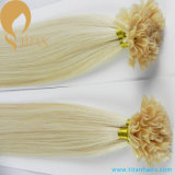 20inch Silky Straight 613# Brazilian Remy Hair Extensions