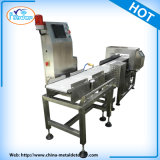 Metal Detector and Check Weigher Combination