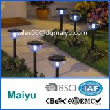 Outdoor Solar Power Lawn Lamp