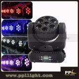Osram 12W 7PCS LED Beam Moving Head Light