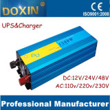 High Quality 1500W Pure Sine Wave UPS Inverter with Charger