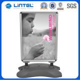 32mm A1 Snap Frame Double Sided Poster Stand (LT-10G)