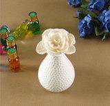 Ceramic Reed Diffuser Fragrance Bottle