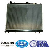 Aluminum Plastic Auto Radiators for Mitubishi Montero/Pajero (OEM; Mn135949 /DPI: 2468)