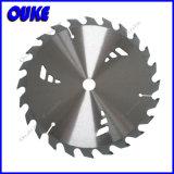 Tct Circular Wood Cutting Saw Blade Wth Carbide Tip