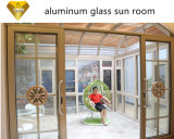 Export Hot Sale Aluminum Glass Sliding Door Foshan Factory with Big Showroom