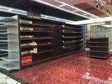 Supermarket Shelf Gondola Shelving Unit
