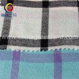 Yd Rayon Cotton Habijabi Checks Fabric for Garment Textile (GLLML171)