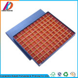 Rectangle Flowers Packaging Cardboard 99PCS Rose Boxes