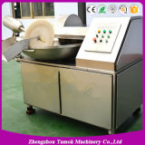 Stainless Steel Sausage Meat Grinder Bowl Cutter Mixer Vegetable Chopper