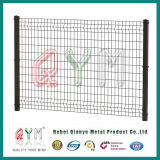 Steel Fence/ Stainless Steel Square Fencing/ Steel Welded Wire Mesh Fence