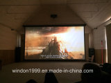 200 Inch Electric Projection Screen / Motorized Screen