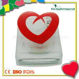 Promotional Medical Heart Sticky Memo Holder