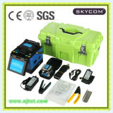 Hot Selling Skycom Fiber Splicing Machine T-108h