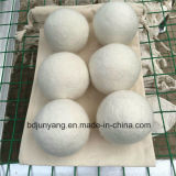Eco-Friendly Felt Dryer Balls/Laundry Dryer Ball