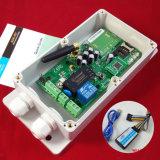 GSM Remote Control for Sliding Gate