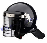 ABS Helmet/Police Anti Riot Helmet