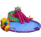 New Design Inflatable Slide (SL-046)